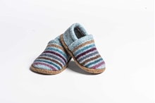 Picture of Baby Shoes Marlin/Opal Multi Stripe