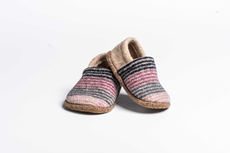 Picture of Baby Shoes Monsoon/Tyrion Deck Stripe