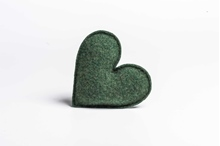 Picture of Lavender Heart Conifer/Grey
