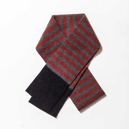 Picture of Skinny Scarves Monsson/Tobasco/Coal