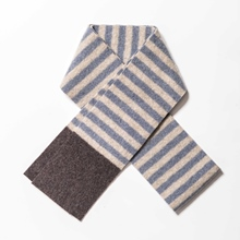 Picture of Skinny Scarves Stone/Smoke/Truffle